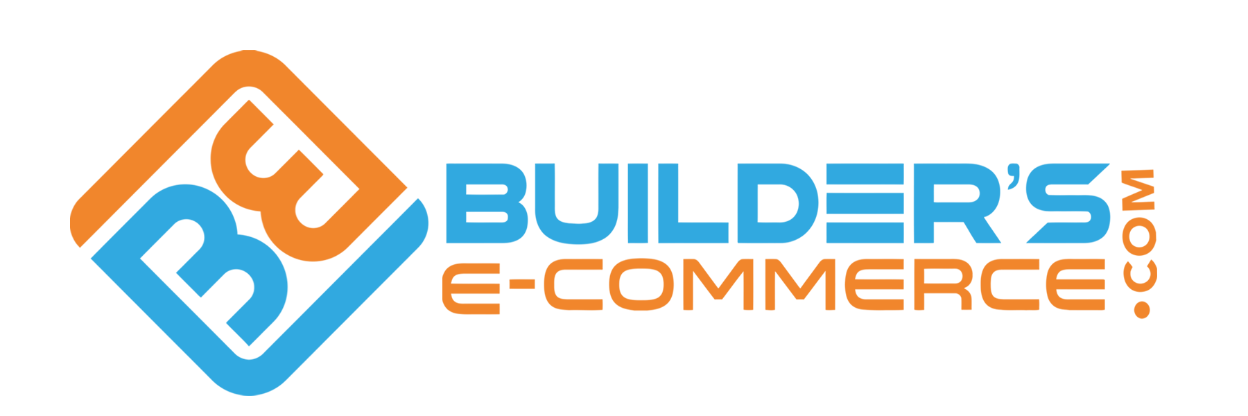 Builder's E-Commerce.com logo
